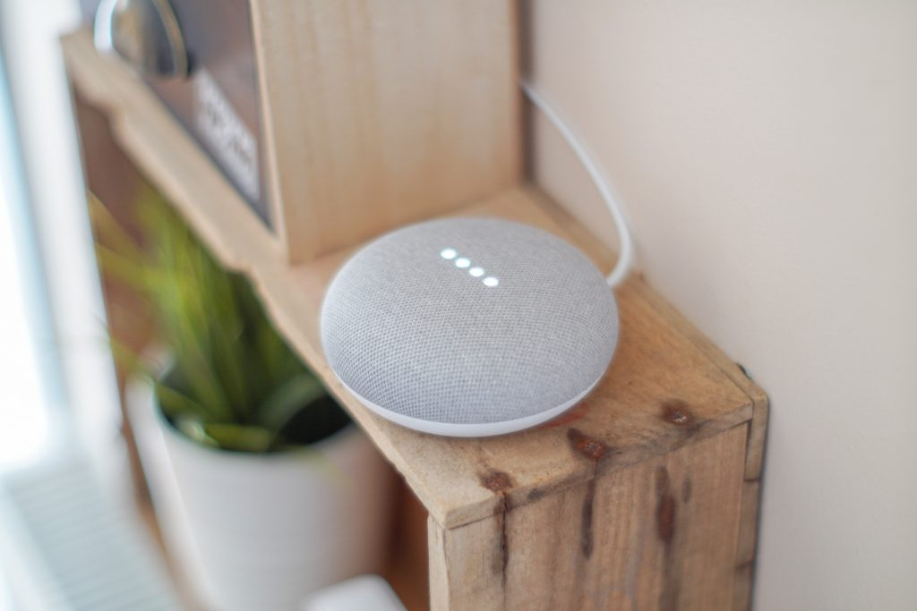 google-home-smart-huis