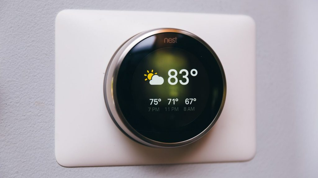 google-nest-slimme-thermostaat