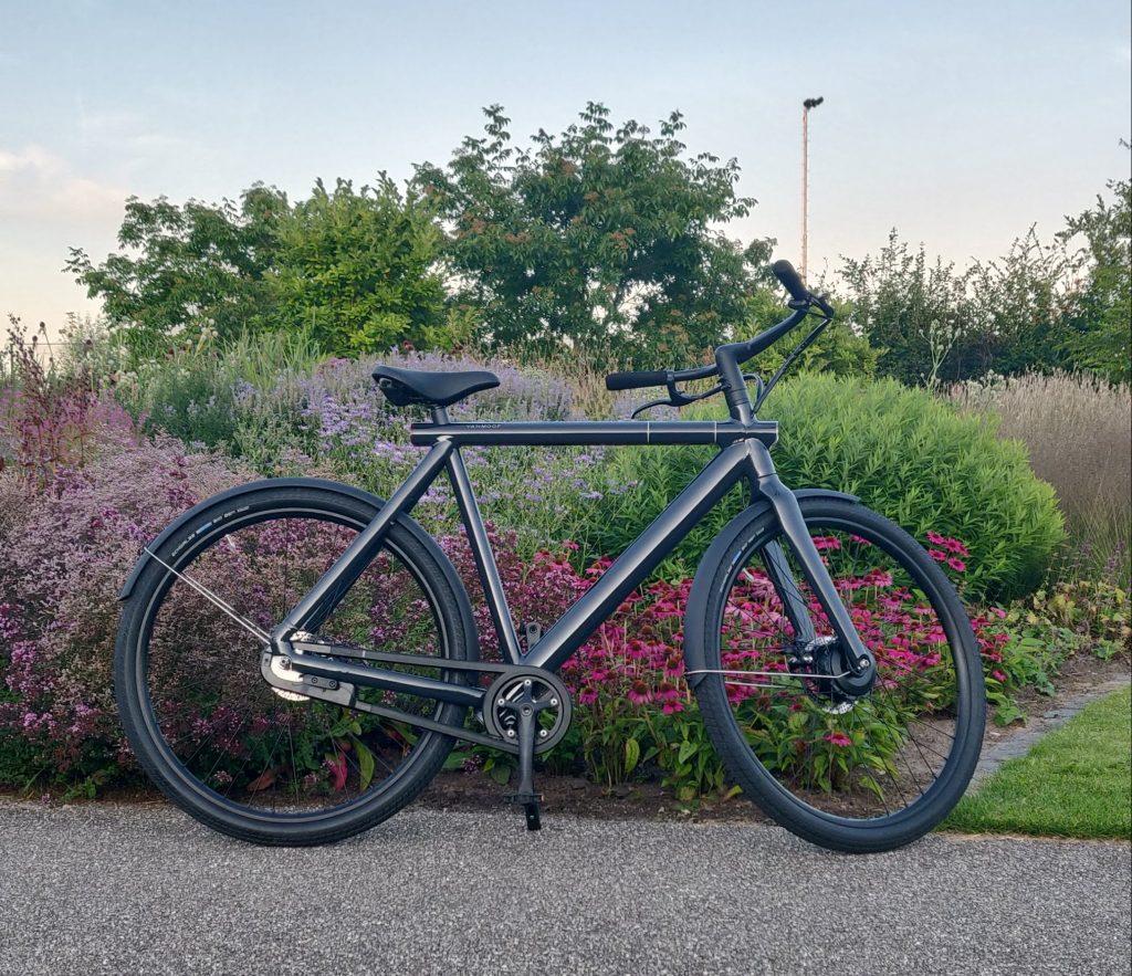 van moof elektrische fiets