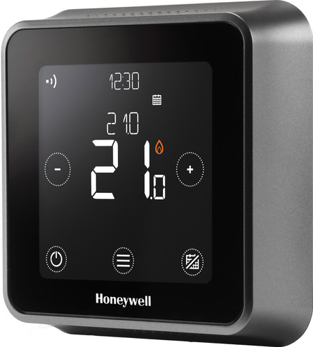 Honeywell-Slimme-Thermostaat