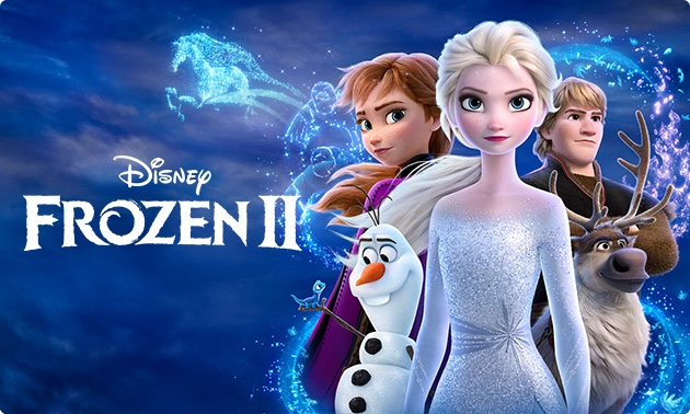 disney abonnement Frozen